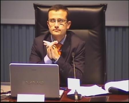 Nicolás Vázquez. INEGA. - Aforro e eficiencia enerxética